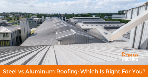 Steel vs Aluminum Roofing_ Which Is Right For You