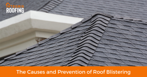 The Causes and Prevention of Roof Blistering