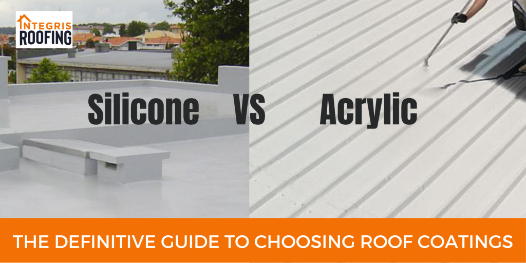 The Definitive Guide to Choosing Roof Coatings